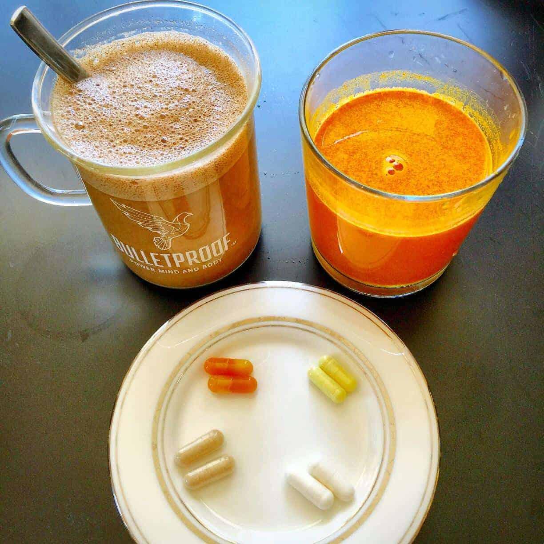 Desayuno de Campeones: Empodera Tu Cerebro, Quema Más Grasa, y Estimula Tu Inmunidad