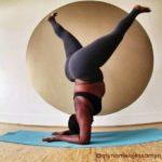 3 Datos a Considerar Antes de Renunciar al Yoga (Sin Importar El Tamaño De Tu Cuerpo)