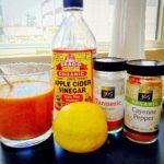 El Elixir de la Vida: Ponte Guapa, Aumenta la Inmunidad, Aplana Tu Panza y Fortalece Tu Corazón Con Sólo 5 Sencillos Ingredientes