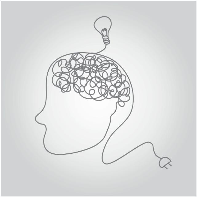 Cada elemento que completamos y marcamos de nuestra lista de tareas pendientes, nos brinda un poco de dosis de dopamina.